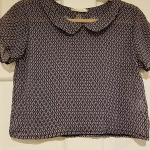 Blouse urban outfitters
